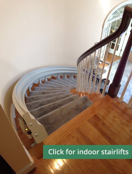 indoor stairlifts maine nh mass