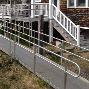 5 Wheelchair Ramps Nh Maine Mass