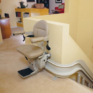 bruno stair lift sre 2010 installation manual